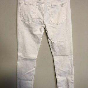 White Joe's Jeans